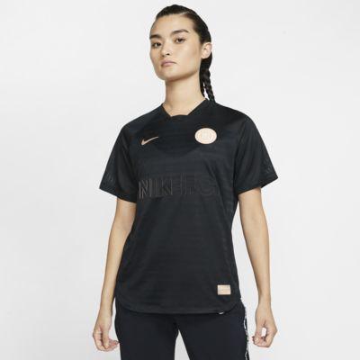 Nike F.C. Dri-FIT Camiseta de fútbol - Mujer