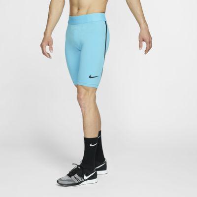 Trekvartslånga shorts Nike Pro Tech Pack för män