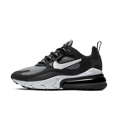 Nike Air Max 270 React-sko til kvinder (Optical)