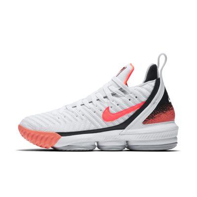LeBron XVI EP男子篮球鞋