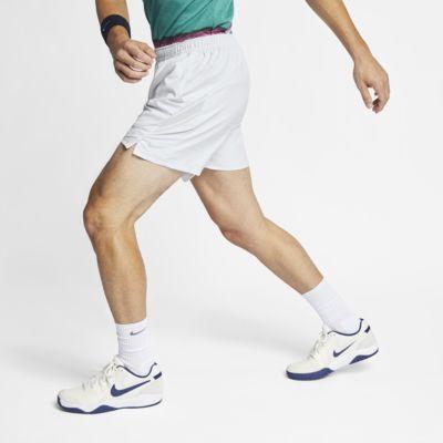 NikeCourt Dri-FIT Pantalons curts de 18 cm de tennis - Home