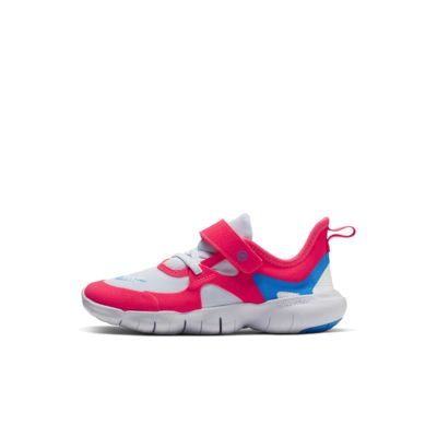 Nike Free RN 5.0 Disrupt Little Kids' Shoe