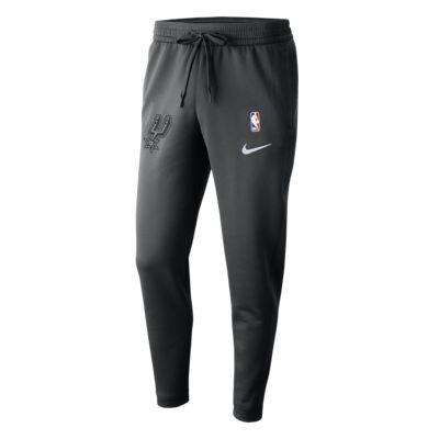 San Antonio Spurs Nike Therma Flex Showtime Men's NBA Pants
