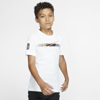 Neymar Jr. fotball-T-skjorte til barn