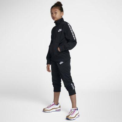 Nike Sportswear Big Kids' (Girls') Tracksuit