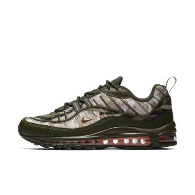 lowest price 34f93 7af1a Nike Air Max 98 Mens Shoe. Nike.com