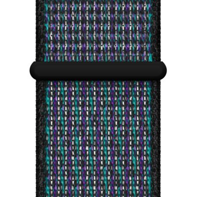 44mm Hyper Grape Nike Sport Loop