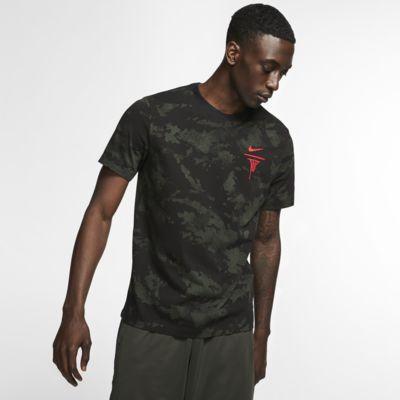 Nike Men's Printed Basketball T-Shirt