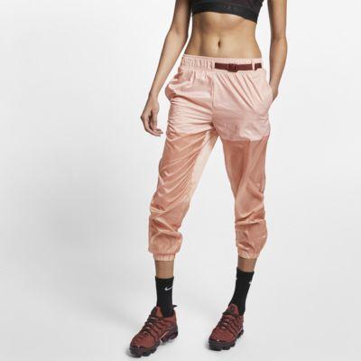 Byxor i vävt material Nike Sportswear Tech Pack för kvinnor