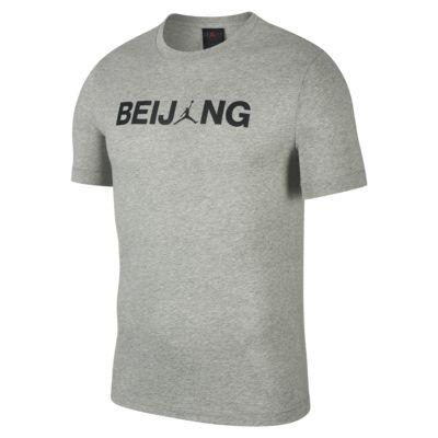 Jordan Beijing City 男子T恤