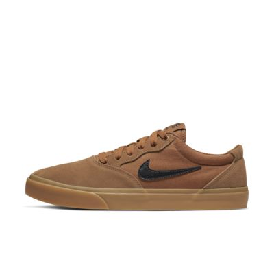 Nike SB Chron Solarsoft Skate Shoe