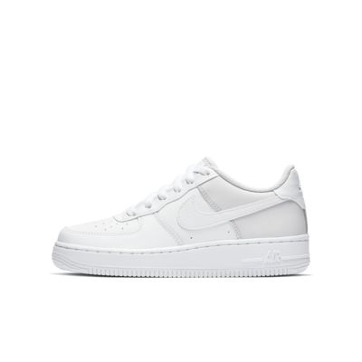 Nike Air Force 1 '06 Big Kids' Shoe