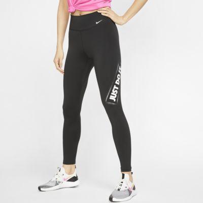 Nike One Mallas JDI - Mujer