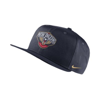 NBA-keps New Orleans Pelicans Nike Pro