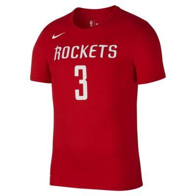 休斯顿火箭队 Nike Dri-FIT 男子 NBA T恤
