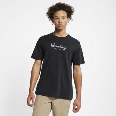 T-shirt Hurley Dri-FIT Script - Uomo
