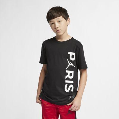 PSG póló nagyobb gyerekeknek (fiúk)
