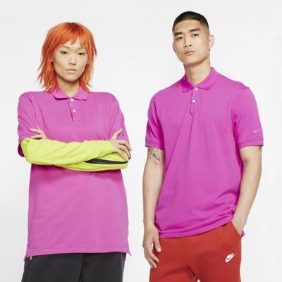 Polo de ajuste entallado unisex The Nike Polo