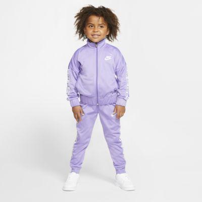 Nike Sportswear Younger Kids' Tracksuit
