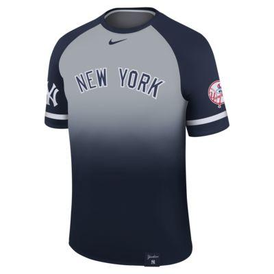 Nike Legend Raglan (MLB Yankees) Men's T-Shirt