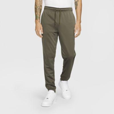 Męskie spodnie z dzianiny Nike Sportswear