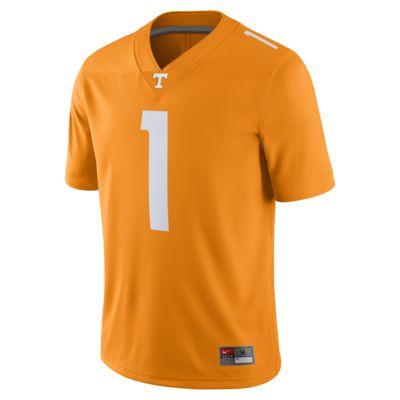 Nike College Game (Tennessee Volunteers) Men's Football Jersey