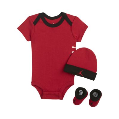 Jordan Jumpman Air Driedelige babyset
