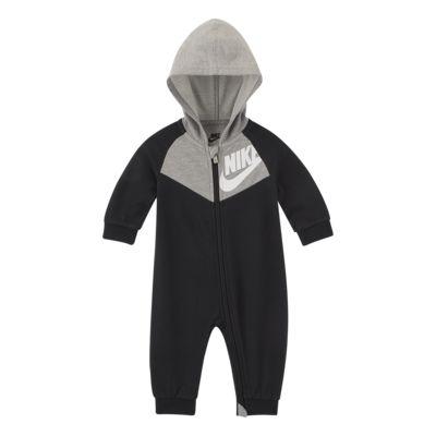 Kombinezon z kapturem dla niemowląt (0-9 M) Nike Sportswear