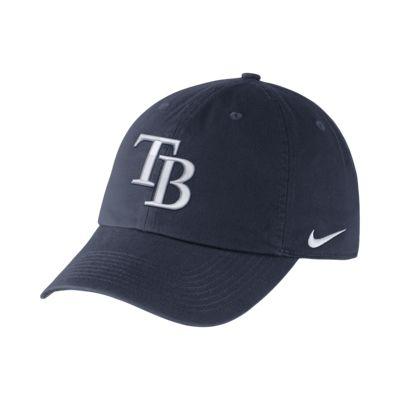 Nike Heritage 86 Stadium (MLB Rays) Adjustable Hat