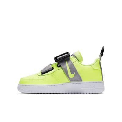 Nike Air Force 1 Utility Big Kids' Shoe