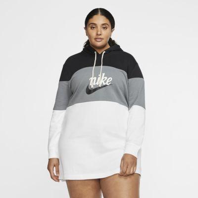 Nike Sportswear Varsity Women's Dress (Plus Size)