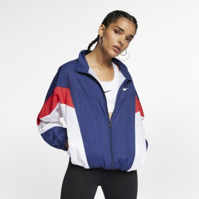 "Nike Sportswear Windrunner ""Throwback"" Windbreaker"