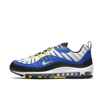 sells top design factory authentic Nike Air Max 98 Men's Shoe