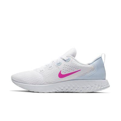 Nike Legend React 女款跑鞋