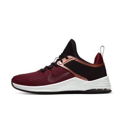 รองเท้าเทรนนิ่งผู้หญิง Nike Air Max Bella TR 2 Icon Clash