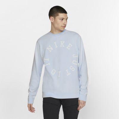 Męska bluza z dzianiny Nike Sportswear