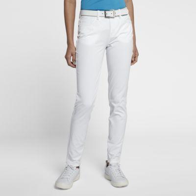 Женские брюки из тканого материала для гольфа Nike Dry