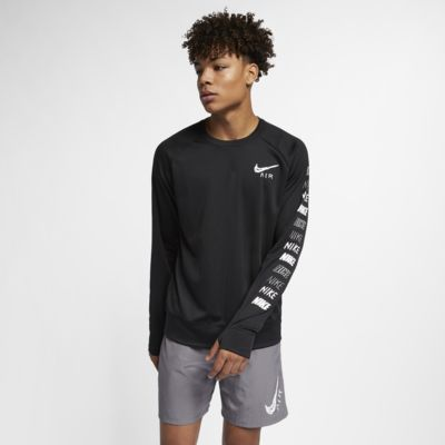 Top de running para hombre Nike Pacer