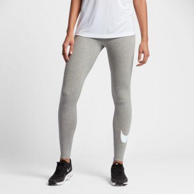 Nike Sportswear Swoosh emblémás női leggings