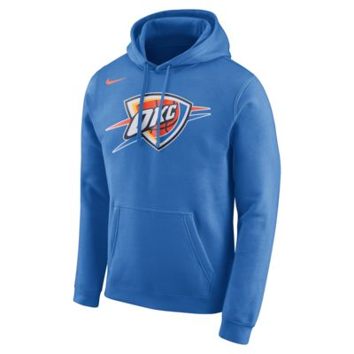 NIKE DE Oklahoma City Thunder Nike