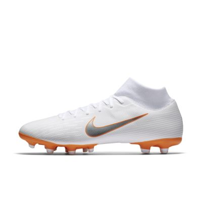 5fc81275d63 NIKE. NIKE MERCURIAL SUPERFLY VI ACADEMY MG JUST DO IT ...