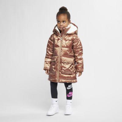 Nike Sportswear Little Kids' Parka