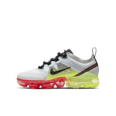 Buty dla dużych dzieci Nike Air VaporMax 2019