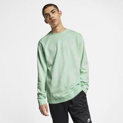 Nike Sportswear Dessuadora sense caputxa de teixit French Terry - Home