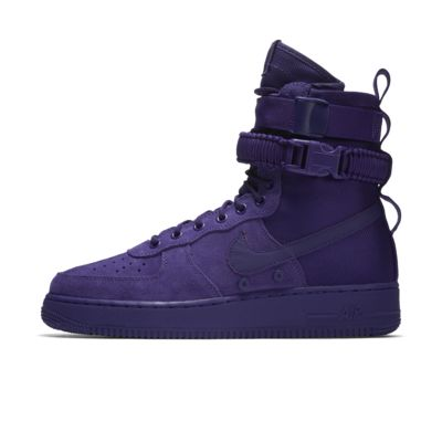Nike SF Air Force 1 Men\'s Boot. Nike.com