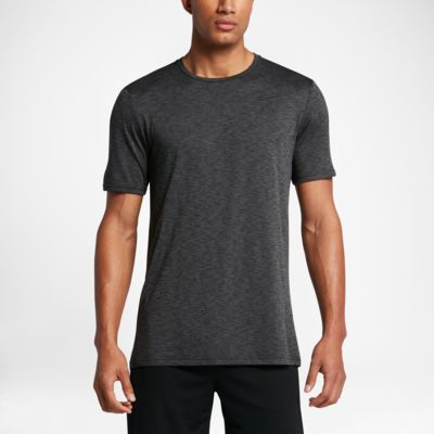 Nike Breathe Men's Short Sleeve Training Top