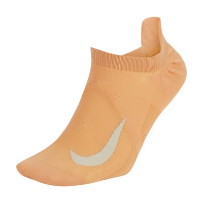 Nike Elite Lightweight No-Show Running Socks