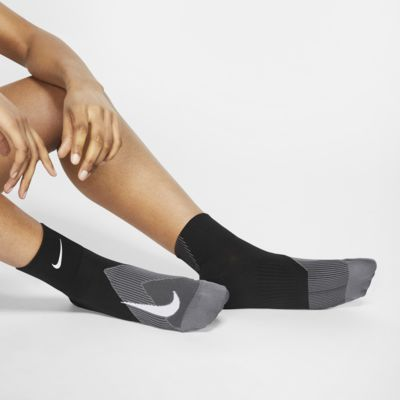 Nike Elite Lightweight Crew 跑步袜(1 双)