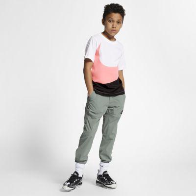 T-shirt Nike Sportswear för ungdom (killar)