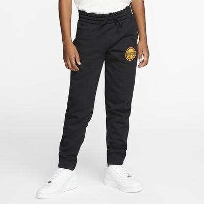 Nike Sportswear Club Big Kids' (Boys') Joggers